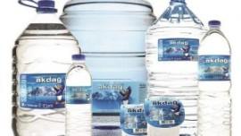 Akdağ Su